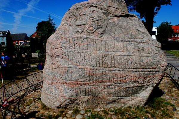 The Missing Runestone