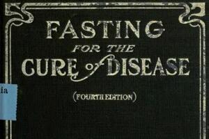 Morbid Monday: Hazardous Dr. Hazzard, Whose Cure Was Starvation