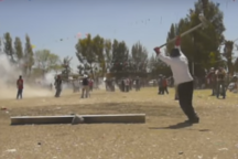 Video Wonder: Mexico's Exploding Hammers