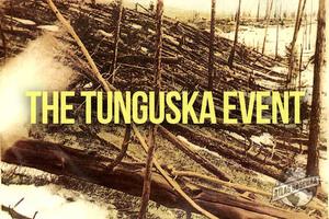 100 Wonders: The Tunguska Event