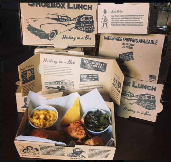 How 'Shoebox Lunches' Made Black Travel Possible During Jim Crow