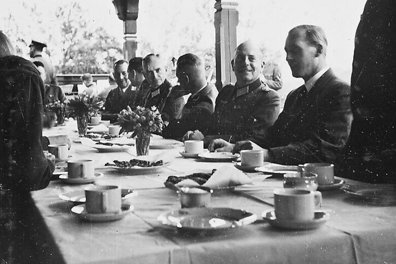 Why the Nazi Party Loved Decaf Coffee
