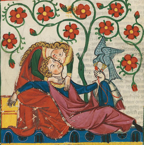 Thumbnail for Medieval Europe Couldn't Quit This Story About a Woman Eating Her Lover's Heart