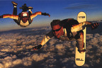 The Rise and Fall of Skysurfing