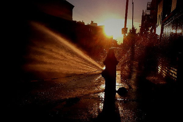 The History Of Recreational Fire Hydrants