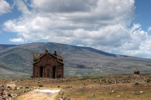 Five Ghost Towns Abandoned after Disasters
