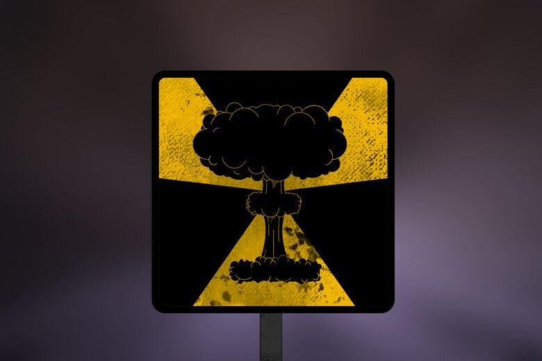 The Underground Nuclear Test That Didn't Stay Underground