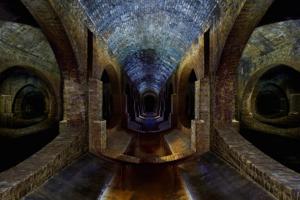 Forgotten Heritage: Subterranean Cisterns of Victorian England