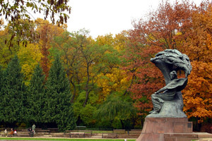 Chopin's Heart Exhumed for a Top Secret Check-Up
