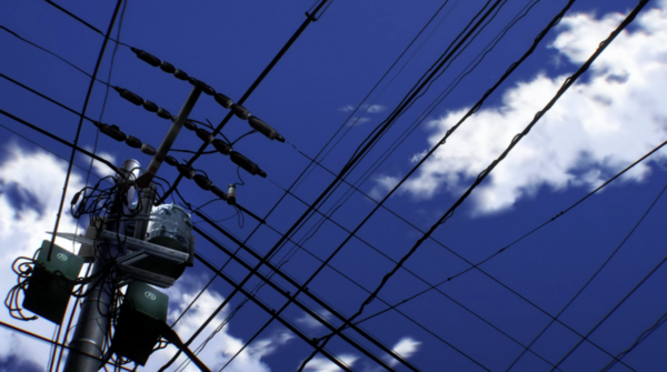 Why Is Anime Obsessed With Power Lines?