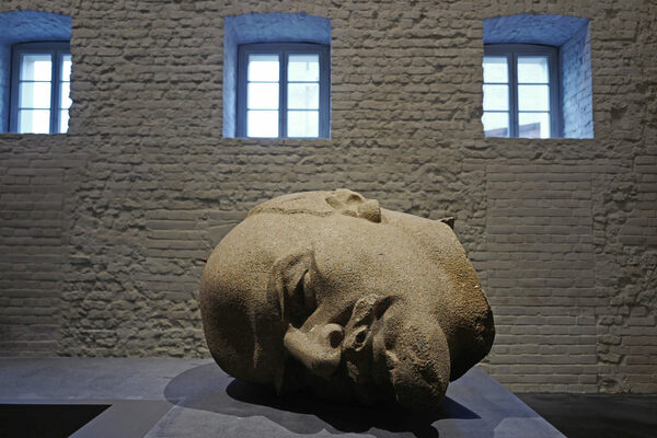 The Museum Where Racist and Oppressive Statues Go to Die