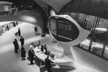 Glorious Photos of TWA Terminal from the Golden Age of Air Travel