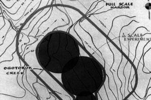 Actual 1950s Proposal: Nuke Alaska