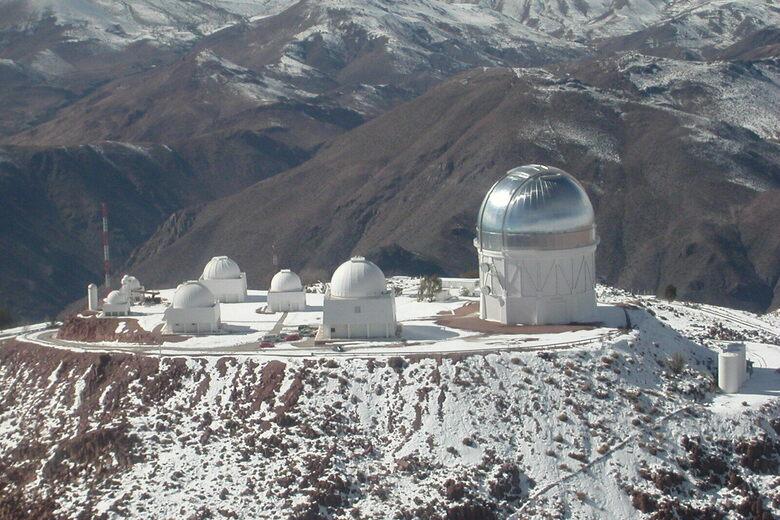 How a Desert Mountain Telescope Revealed Jupiter's Odd New Moon