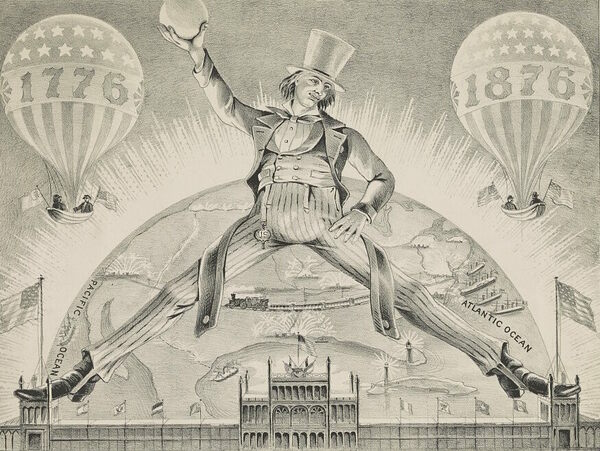 Before America Got Uncle Sam, It Had to Endure Brother Jonathan