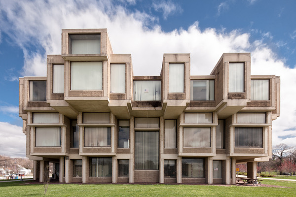 The Brutal Beauty of Concrete