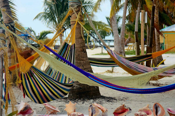 Respect the Hammock, One of Humanity's Greatest Creations