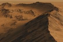 A Short History of Martians