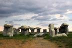 Stonehenge, But Fake