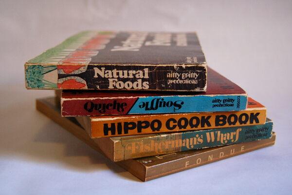 14 Unusual Cookbooks That Were Still Fit to Print - Gastro