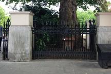 London's Hidden Memorial to a Nazi Dog