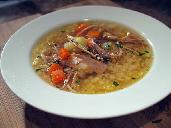 New The First Restaurants Only Served Soup - Gastro Obscura
