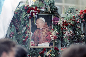 The Unsolved Case of the Attempted Assassination of Pope John Paul II