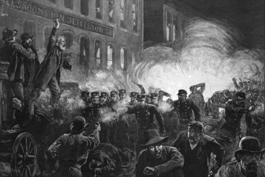 https://upload.wikimedia.org/wikipedia/commons/6/61/HaymarketRiot-Harpers.jpg