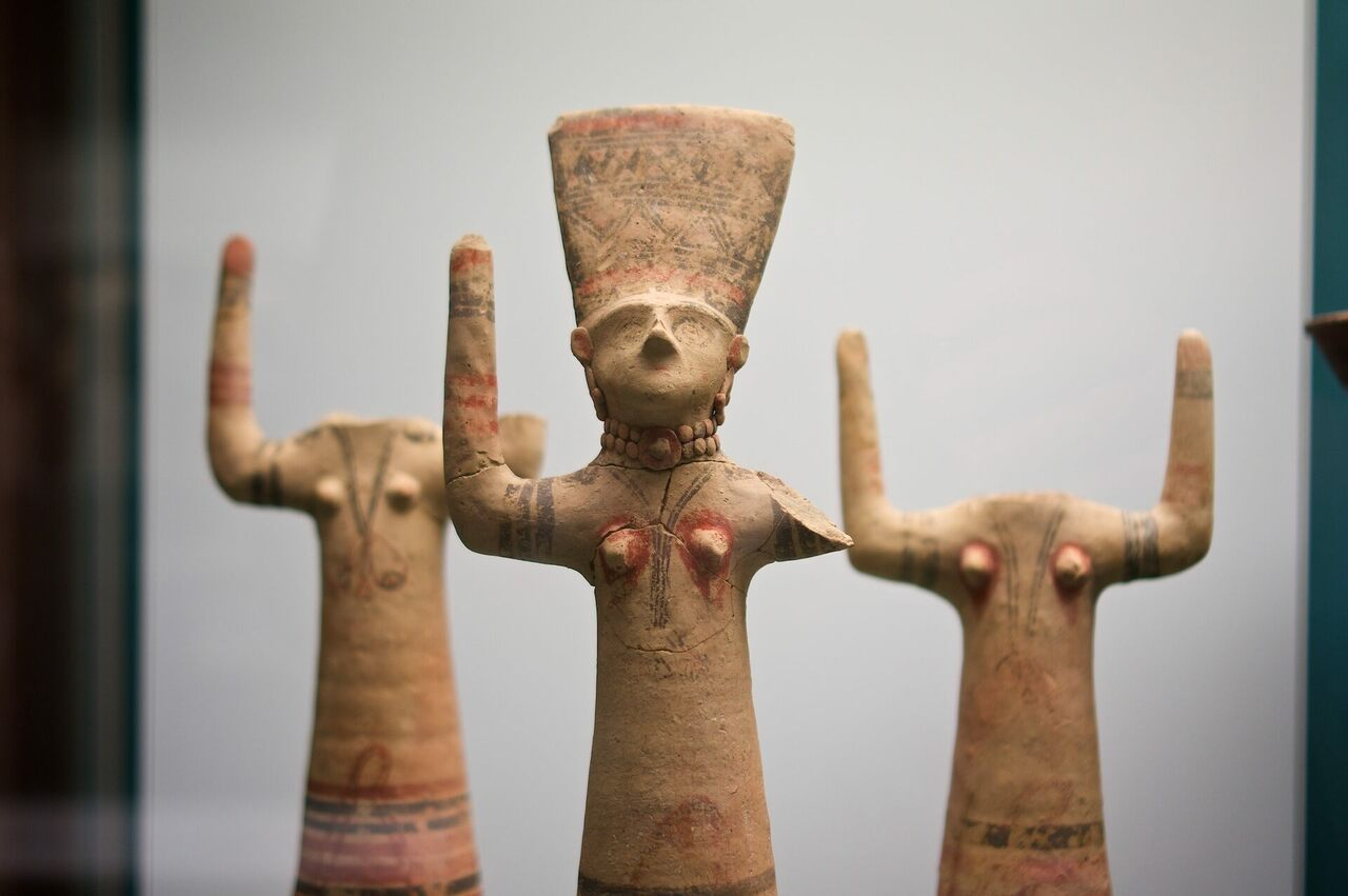 Raise your hands if you belong to the latest museum trove to go digital.
