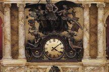 Congressional Clocks Have a Secret Code
