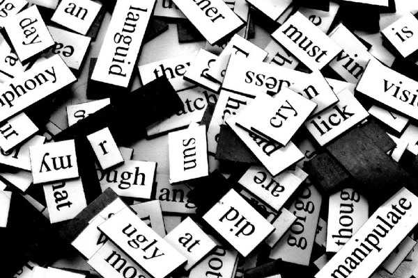 Magnetic Poetry Began with a Sneeze