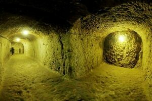 From Defense to Desperation, Why There Is a Hidden World of Underground Cities