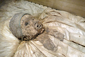 Faces of the Past: 200-Year-Old Mummies Go on Display in Germany