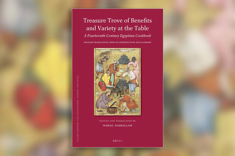 Exploring a 'Treasure Trove' of Medieval Egyptian Recipes