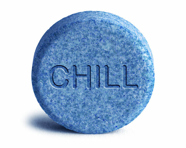 Need a Chill Pill? Here's a Recipe from the 19th Century - Atlas Obscura