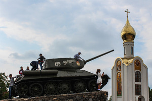 Finding the Real Transnistria: Where the Soviet Union Forgot to Die