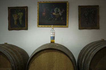 Sherry has been crucial to scotch-making for centuries.