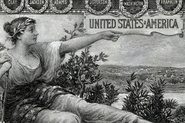 The Most Beautiful Banknote in U.S. History?