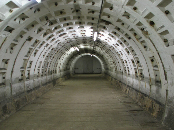 Essential Guide Hidden Tunnels Of Urban Infrastructure