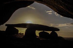 Lajedo de Pai Mateus: Brazil's Spherical Boulder Hermit Homes
