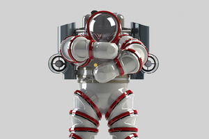 The Deep Sea Diving Suit That Could Change What We Know about the Ocean