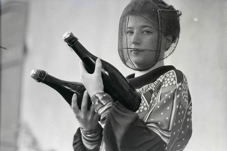 How an English Energy Crisis Helped Create Champagne