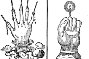Hand of Glory: The Macabre Magic of Severed Hands