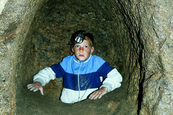 The 19th Century 'Show Caves' That Became America's First Tourist