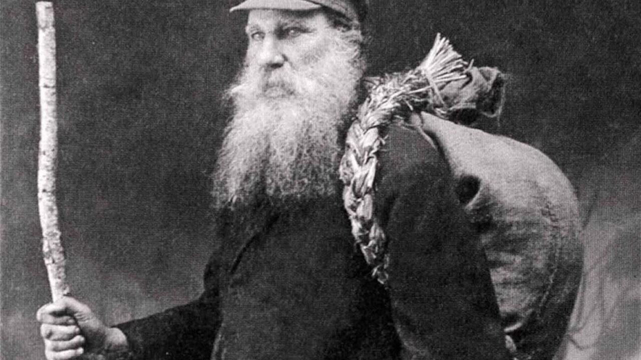 Vincas Juška (1860-1939).*