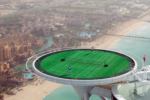7 Dubai Locations That Defy Their Desert Setting