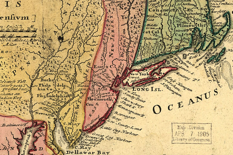 Central New Jersey Doesn't Exist, But Don't Tell Central Jerseyans That