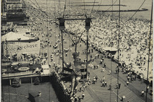 150 Years of Coney Island Thrills in Photos