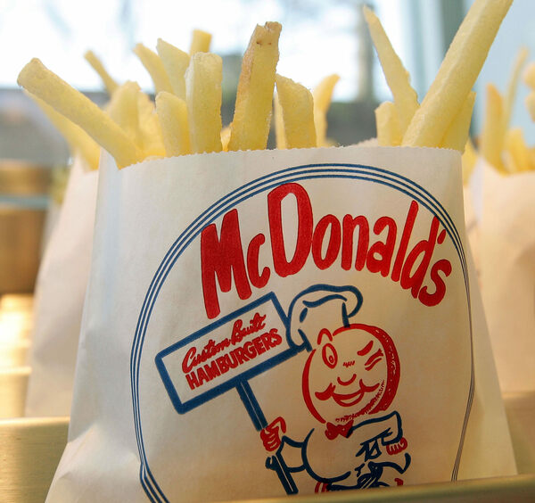 My Hunt for the Original McDonald's French-Fry Recipe