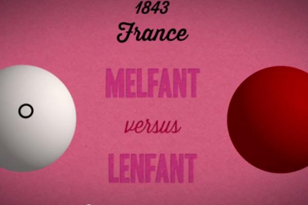 Unusual Duels, Vol. 3: Melfant vs. Lenfant